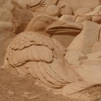 Portugese Sand Festival