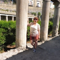 Ercolano, Italy
