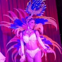 Thai cabaret