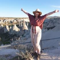 Love Valley, Cappadocia