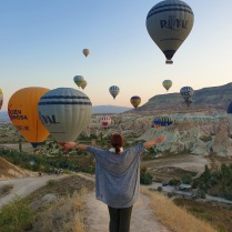 Cappadocia calling
